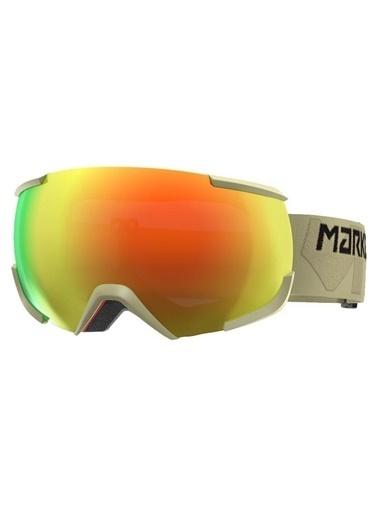 Marker Kayak Gözlüğü Kırmızı